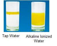 Tap Water vs Alkaline Water: Oil Experiment